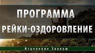 Программа Рейки Оздоровление [Школа Космомагов Игоря Андреева]