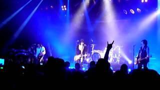 Cinderella - Once Around The Ride (Hampton Beach NH 8-10-11)