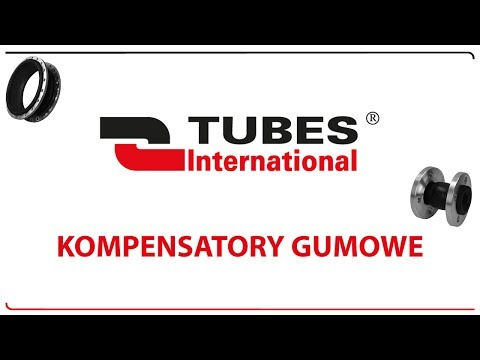 Kompensatory gumowe - zdjęcie