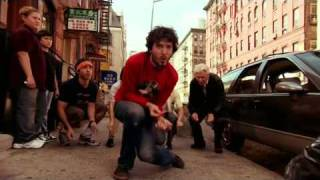 Stay Cool - Flight Of The Conchords (Lyrics) - YouTube