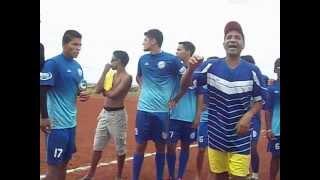 preview picture of video 'ZENEDY FUTEBOL CLUBE DE PLANALTINA GOIAS'