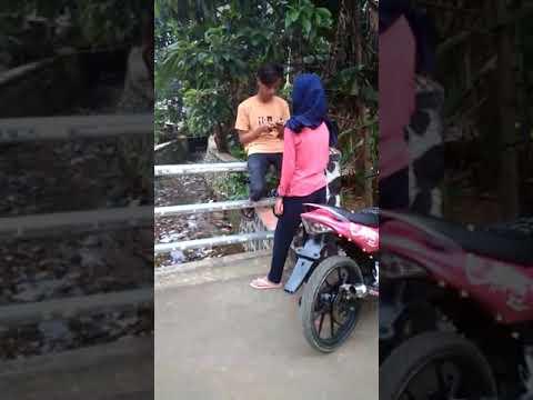 Sepasang abg bugil - kp. Bubulak