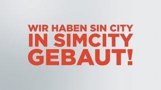 SimCity Volksentscheid - Tag 2: Die Casino-Stadt