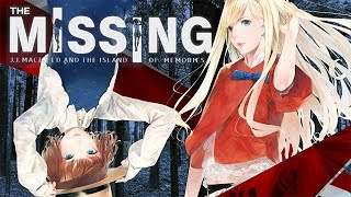 НА КУСОЧКИ ► The Missing: J.J. Macfield and the Island of Memories