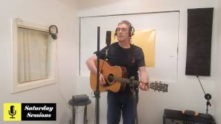 When It Comes To You - Dire Straits || Tom Bolger Cover || Saturday Sessions