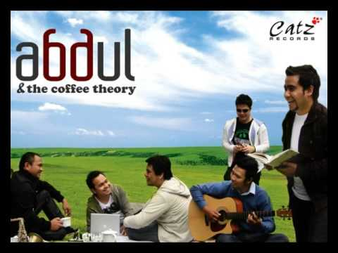 FUN IN LOVE - Abdul & The Coffee Theory