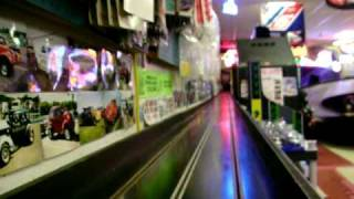 Fantasy Raceways , Vintage Slot car and video and pinball arcade Greece NY Part 3 of 3 coinopny.com