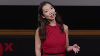 Liberty, democracy, equity, and justice in healthcare: Leana Wen at TEDxUniversityofNevada