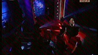 Dá-me Música - Rita Guerra - Chegar a Ti