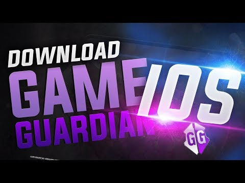 How to Get Game Guardian on iOS - Game Guardian iOS Download (OFFICIAL)