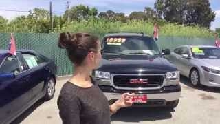 Как купить машину в США за $2700 (полицейскую!)