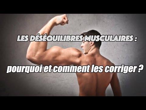 Le bodybuilding le sujet jutoub