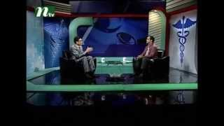 Interview on Modern Cataract Treatment at NTV: Guest Prof. M. Nazrul Islam