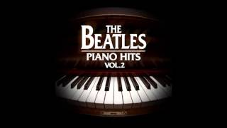 The Beatles Piano Hits Vol. 2 - 09. Lady Madonna (Piano Version)