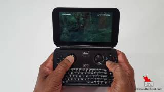 Playstation 2 Gaming on the GPD WIN - Metal Gear Solid 3