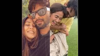 Mira Rajput Kapoor Shares Romantic Pictures With Shahid Kapoor#Shorts#MiraRajput#ShahidKapoor