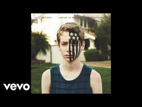 Fall Out Boy – Immortals (Audio)