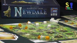 Video-Rezension: Aufbruch nach Newdale