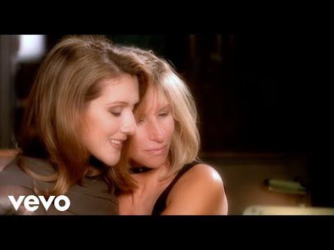 Tell Him (con Barbra Streisand)