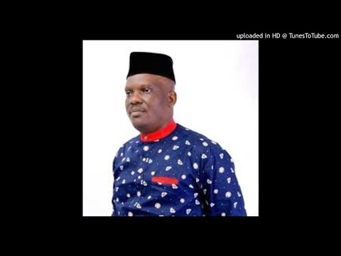 Chief Barrister S  Smooth - Dolphin Club of Odimodi (Ijaw Song)
