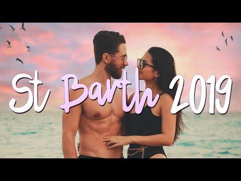 St. Barths Travel VLOG Caribbean Island Guide [2019] ✈️ SBH