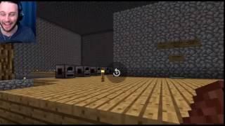 Minecraft: CRUNDEE CRAFT | THE FINAL TROLL [Part 1]