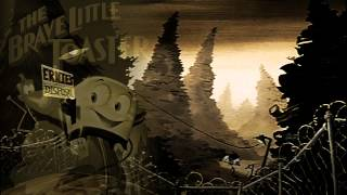 Gambar cover The Brave Little Toaster - Worthless 1080p HD (with lyrics)