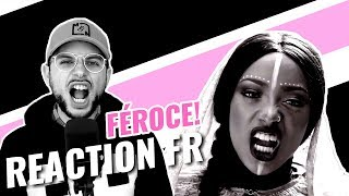 SHAY   PMW | REACTION FR | PREMIERE ECOUTE