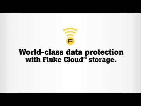 Introducing Fluke Connect: See it. Save it. Share it.