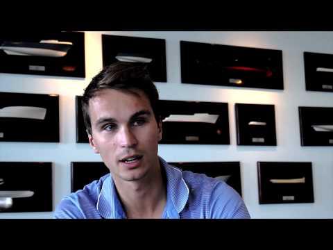 Esthec testimonial Vripack - Pim Dijksman designer NED 70