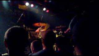 "36Crazyfists - ""The Midnights"" + ""We Gave it Hell"" LIVE"