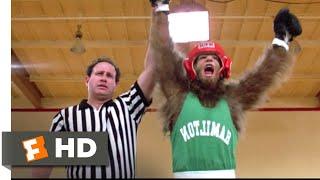 Teen Wolf Too (1987) - The Werewolf Wins Scene (6/12) | Movieclips