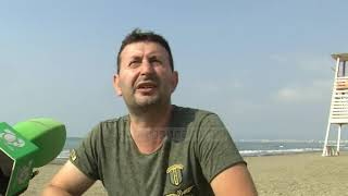 Plazh edhe në vjeshtë - Top Channel Albania - News - Lajme