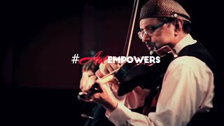 #ARTempowers (Episode 1) Swil Kanim – The ART of Honor