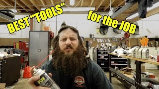 5 Things YOUR Toolbox/Garage Needs NOW