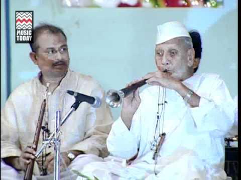 Amjad Ali Khan and Bismillah Khan Duet 2/ 4