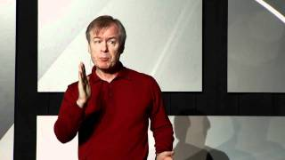 TEDxStLouis - David Robertson - The Art of Conducting?