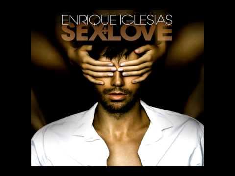 Enrique Iglesias - El Perdedor (feat. Marco Antonio Solis)