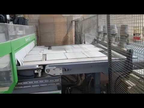 Biesse Nesting Rover G714 P01021089