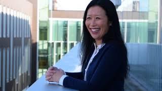 Carmen Lee, BA'01