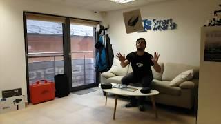 DJI Mavic Air - ukážka videa + link na stiahnutie suroviny