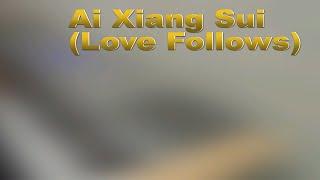 爱相随 Ai Xiang Sui Love Follows Emil Zhou Piano Cover With English Translation