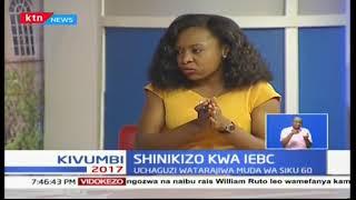Shinikizo kwa IEBC : NASA na Third Way Alliance  yataka maafisa kadha wa IEBC kujiuzulu