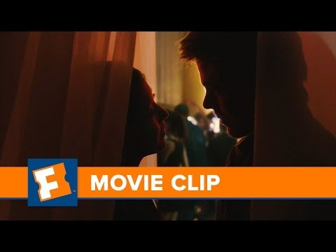 Make Your Move Make Your Move (Clip 4 'Getting to Know You')