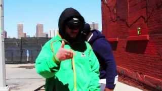 Nutso - Str8 Talk f. General Steele x Blacastan [Official Video]