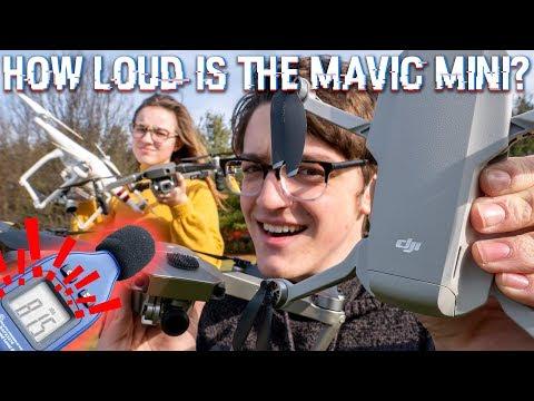 how-truly-loud-is-the-dji-mavic-mini-vs-dji-phantom-3-standard-dji-mpp-amp-m2p-ultimate-test