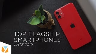 Top Flagship Smartphones (Late 2019)