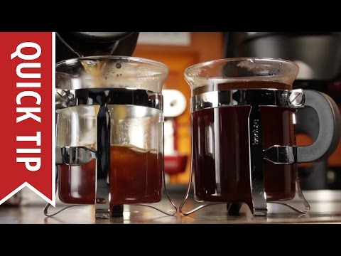 How to: 5 Essentials for Better Drip Coffee