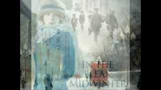 In The Bleak Midwinter ~ Dan Fogelberg [CC]