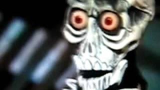 Silence I Kill You - Jeff Dunham - Achmed The Dead Terrorist
